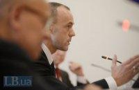Оппозиция доработала законопроект о лечении Тимошенко (документ)