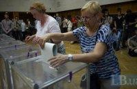 Выборы Президента: подсчитаны 90% голосов