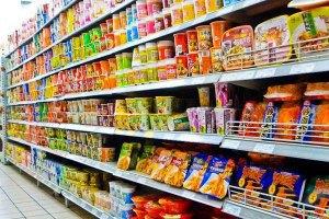 Росія виключила зі списку санкцій низку продуктів