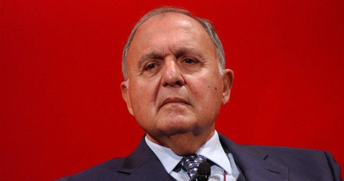 Паоло Савона