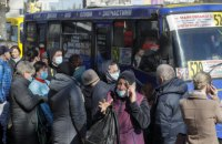 Кличко призвал Кабмин обеспечить соблюдение карантина въезжающими в страну