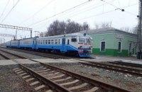 """""""Укрзализныця"""" планирует возобновить движение пригородных поездов в два этапа"""