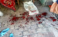 В Донецкой области при обстреле Зайцево погибла женщина (обновлено)