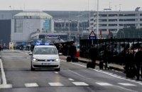 В Брюсселе нейтрализован предполагаемый террорист, прогремел взрыв (обновлено)