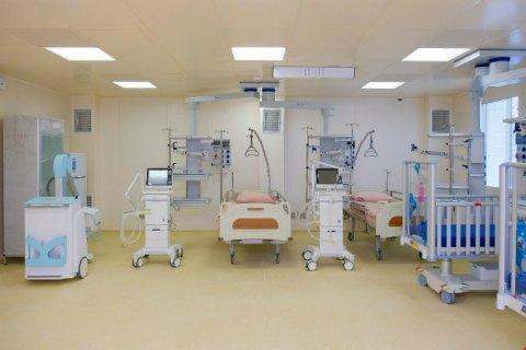 Германия подарила украинским военным госпиталям оборудование на 3,1 млн евро