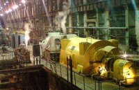 Из-за аварии на Дарницкой ТЭЦ сотни домов Киева остались без света и тепла