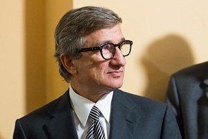 Тарута поддерживает мирный план Порошенко