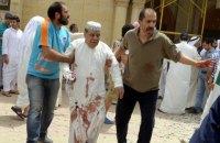 В Кувейте поймали подозреваемого в соучастии в теракте в мечети