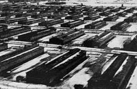 Польша обнародовала список надзирателей Освенцима