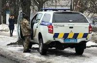 У Харківській області спіймали торговця зброєю із зони бойових дій