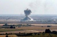 В Сирии из-за российских авиаударов по военным лагерям погибли 34 человека
