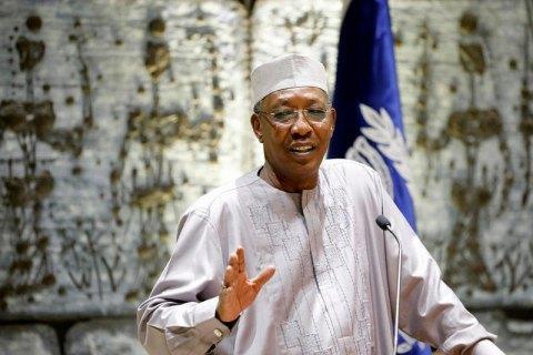 Президент Чада погиб сразу после переизбрания на шестой срок