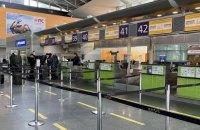 Прибулим з Індії іноземцям заборонили в'їзд в Україну з 2 травня