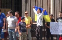СБУ предотвратила провокацию на премьере крымскотатарского фильма