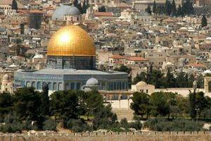 Британская газета согласилась сменить столицу Израиля