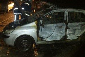 Страховики загрожують паліям автомобілів позовами