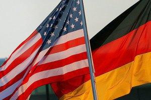 США і Німеччина пригрозили Росії новими санкціями