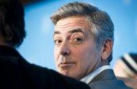 Дружина Джорджа Клуні народила двійню
