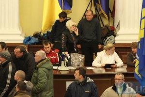 Янукович погодився амністувати євромайданівців, якщо звільнять захоплені держбудівлі
