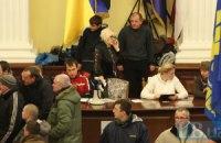 Янукович согласился амнистировать евромайдановцев взамен освобождения захваченных госзданий