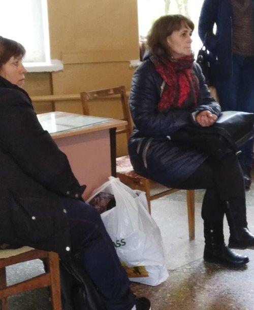 Ірина Бужева