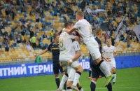 """""""Колос"""" и """"Мариуполь"""" сыграют в финале плей-офф за место в Лиге Европы"""