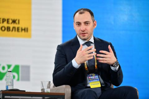 Укравтодор первым в Украине будет сотрудничать с ЕБРР в сфере противодействия коррупции, - Кубраков