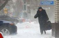 Первая декада марта в Днепропетровской области будет холодной