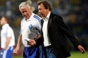 Сьомін: питання про відставку вирішує керівництво клубу