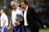 Семин: вопрос отставки решает руководство клуба