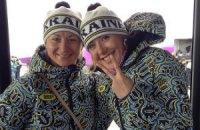 Джима: норвезька біатлоністка в Сочі пережила культурний шок