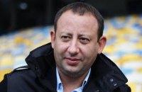 Избран новый президент украинской Премьер-лиги