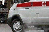 У Тернопільській області шестеро осіб отруїлося газом у будинку культури