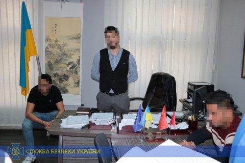 В харьковском вузе организовали схему вымогательства взяток у студентов-иностранцев