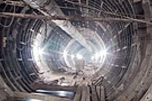 Днепропетровску угрожает техногенная катастрофа