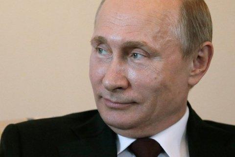 Путин: при создании ООН не предполагалось, что в организации будет царить единомыслие