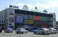 """Самолет МАУ выкатился за пределы полосы в аэропорту """"Запорожье"""""""