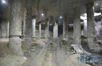 Раскопки в Киеве на Почтовой площади планируют номинировать в список ЮНЕСКО