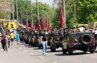 В Севастополе просят 9 Мая обойтись без политики