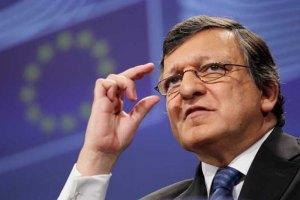 Санкции в отношении Украины стали бы ошибкой, - Баррозу