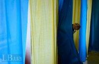Більш ніж 80% українців мають намір голосувати на виборах президента