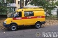 Батько і його 8-річна дочка померли через отруєння чадним газом у Одесі