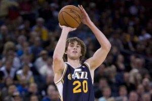 НБА: ТОП-10 моментов понедельника