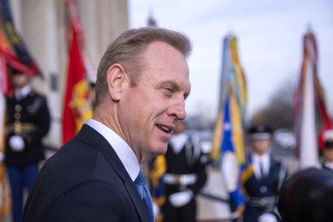 Глава Пентагона прибыл с необъявленным визитом в Афганистан