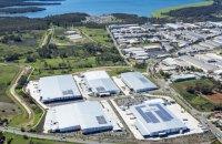 Нардепи схвалили в другому читанні законопроєкт про стимулювання індустріальних парків