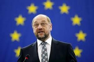 Голова Європарламенту пишається присудженням Євросоюзу премії миру