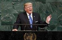 """Трамп пригрозил """"полностью уничтожить КНДР"""", если она не смягчит свою позицию"""