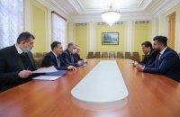 Украина может увеличить поставки агропромышленной продукции в Афганистан