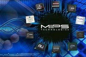 В Китае сделают национальный микропроцессор
