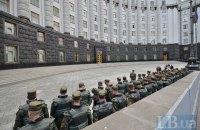 Аваков зобов'язав гвардію погоджувати кандидатури командирів з охорони диппредставництв